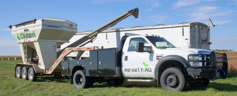 Infinity Ag Vehicles