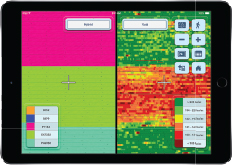Fieldview Plus Screen