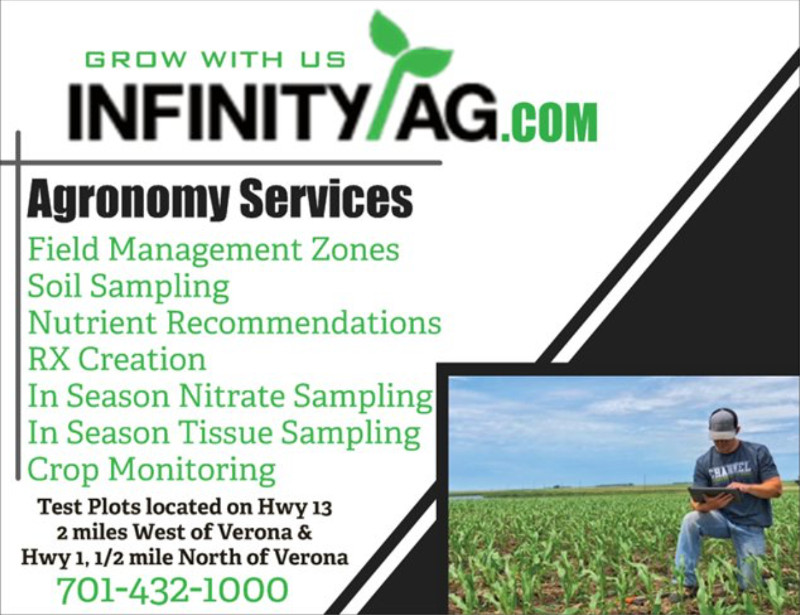 Agronomy Services Poster