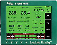 YieldSense SeedSense