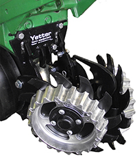 Yetter Product